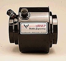 DDC AIRSEP Kit 8V92 Single Turbo (Inline)