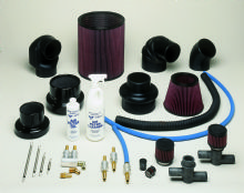 #Walker Replacement Filters & Support